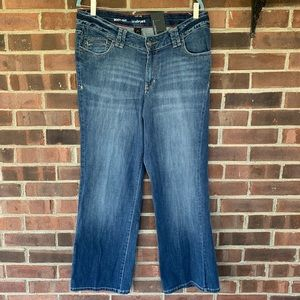 NWT Lane Bryant boot cut jeans